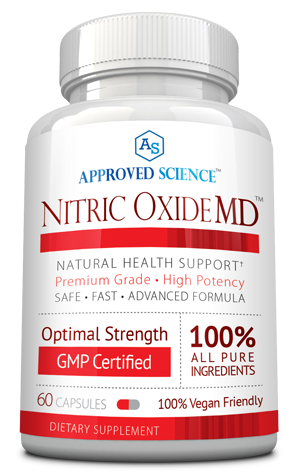 Nitric Oxide MD